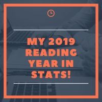 My 2019 Reading in Statistics!