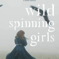 Wild Spinning Girls by Carol Lovekin | @CarolLovekin @Honno @AnneCater #RandomThingsTours #WildSpinningGirls