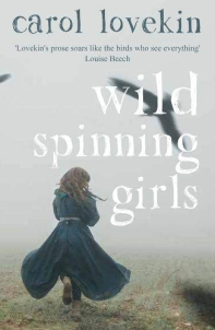 wild spinning girls carol lovekin