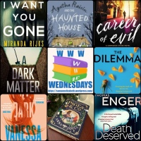 It's WWW Wednesdays time! What are you reading at the moment?
