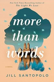 more than words jill santopolo