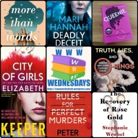 WWW Wednesdays! What are you reading at the moment?