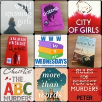 WWW Wednesdays (19 Feb 2020)! What are you reading this week?