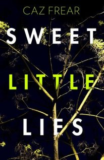 sweet little lies caz frear