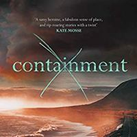 Containment by Vanda Symon | @OrendaBooks @VandaSymon @annecater