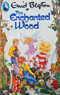 the enchanted wood enid blyton