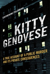 kitty genovese catherine pelonero