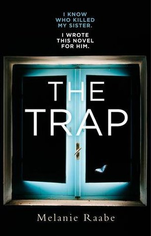 the trap melanie raabe