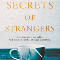 The Secrets of Strangers by Charity Norman | @CharityNorman1 @AllenAndUnwin @annecater