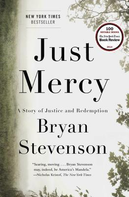 just mercy bryan stevenson