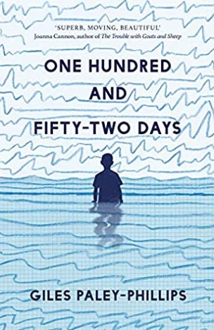 one hundred and fifty-two days giles paley-phillips