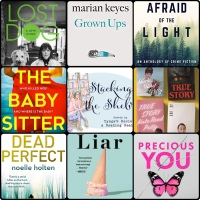 Stacking the Shelves with a brand new Book Haul (23 May 20)!
