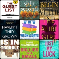 WWW Wednesdays (6 May 20)! What are you reading this week?