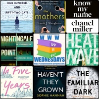 WWW Wednesdays (20 May 20)! What are you reading this week?