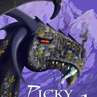 #BookReview: Picky Eaters by S. J. Higbee @sjhigbee