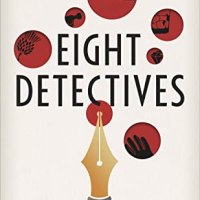 Eight Detectives by Alex Pavesi