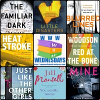 WWW Wednesdays (3 Jun 20)! What are you reading this week?