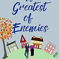 The Greatest of Enemies by B. R. Maycock | @BRMaycock