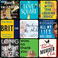 Stacking the Shelves with a new Book Haul (25 Jul 20)!