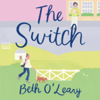 The Switch by Beth O'Leary #AudioBook
