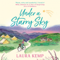 #AudioBook Review: Under a Starry Sky by Laura Kemp