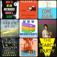 WWW Wednesdays (15 Jul 20)! What are you reading this week?
