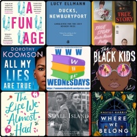 WWW Wednesdays (29 Jul 20)! What are you reading?
