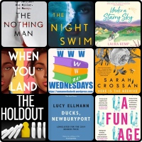 WWW Wednesdays (12 Aug 20)! What are you reading this week?