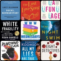 WWW Wednesdays (5 Aug 20)! What are you reading this week?