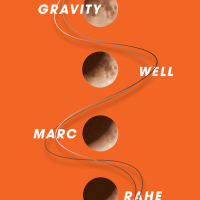 Gravity Well by Marc Rahe | @RandomTTours @RescuePress #GravityWell