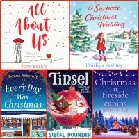 Festive Mini Book Reviews! #Christmas