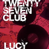 The Twenty Seven Club by Lucy Nichol | @LucyENichol @RandomTTours