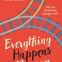 Everything Happens For A Reason by Katie Allen | @OrendaBooks @KtAllenWriting